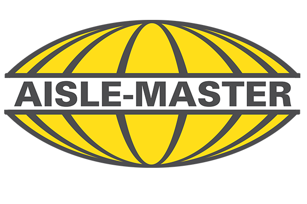 Aisle-Master Articulated Forklift