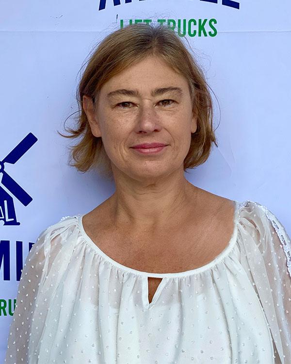 Armill Helen