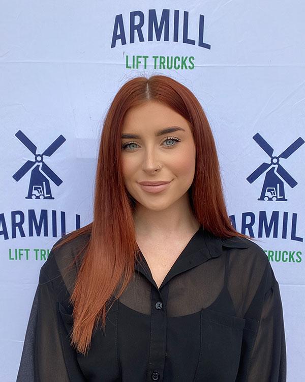 Armill Katie