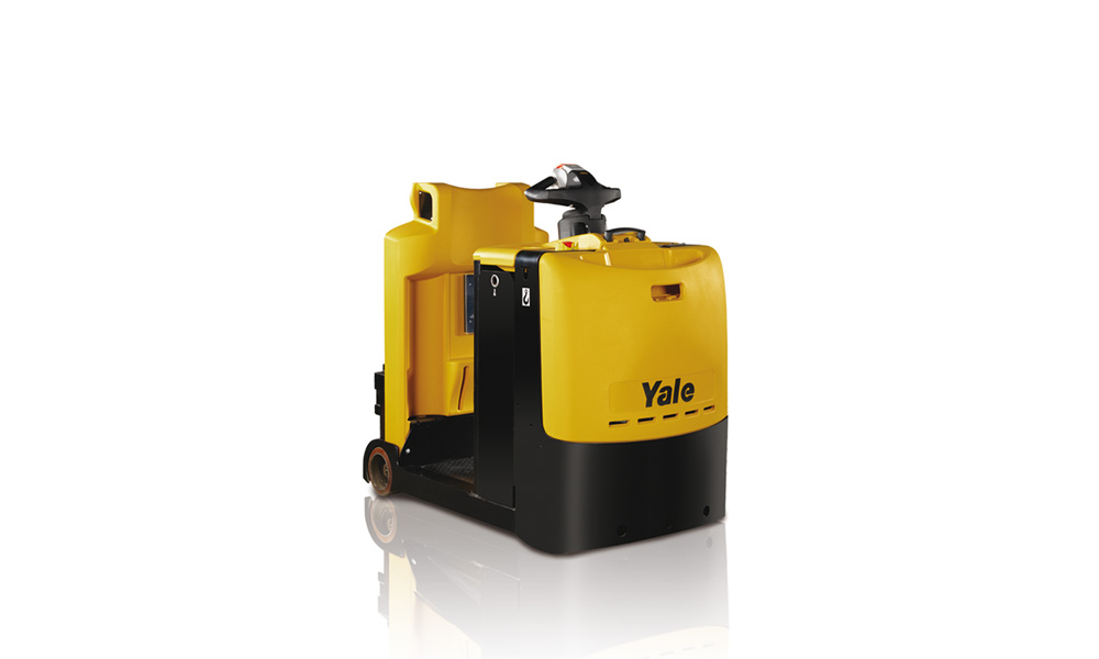 Yale Tow Tractors