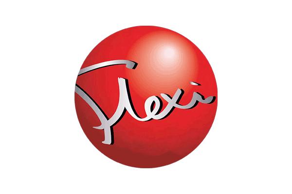 Flexi Articulated Truck Logo